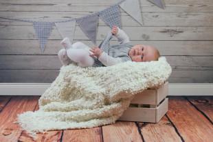 Sofia Wagner Fotografie Babyfotos im Studio Köln Nippes