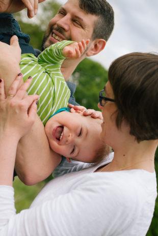 Familienfotografie in der Natur Sofia Wagner Fotografie Köln Nippes